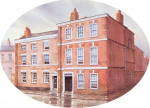 20 Castle Street