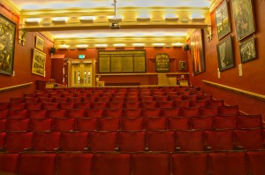 Lecture Theatre 5sm