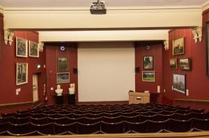 Lecture Theatre sm