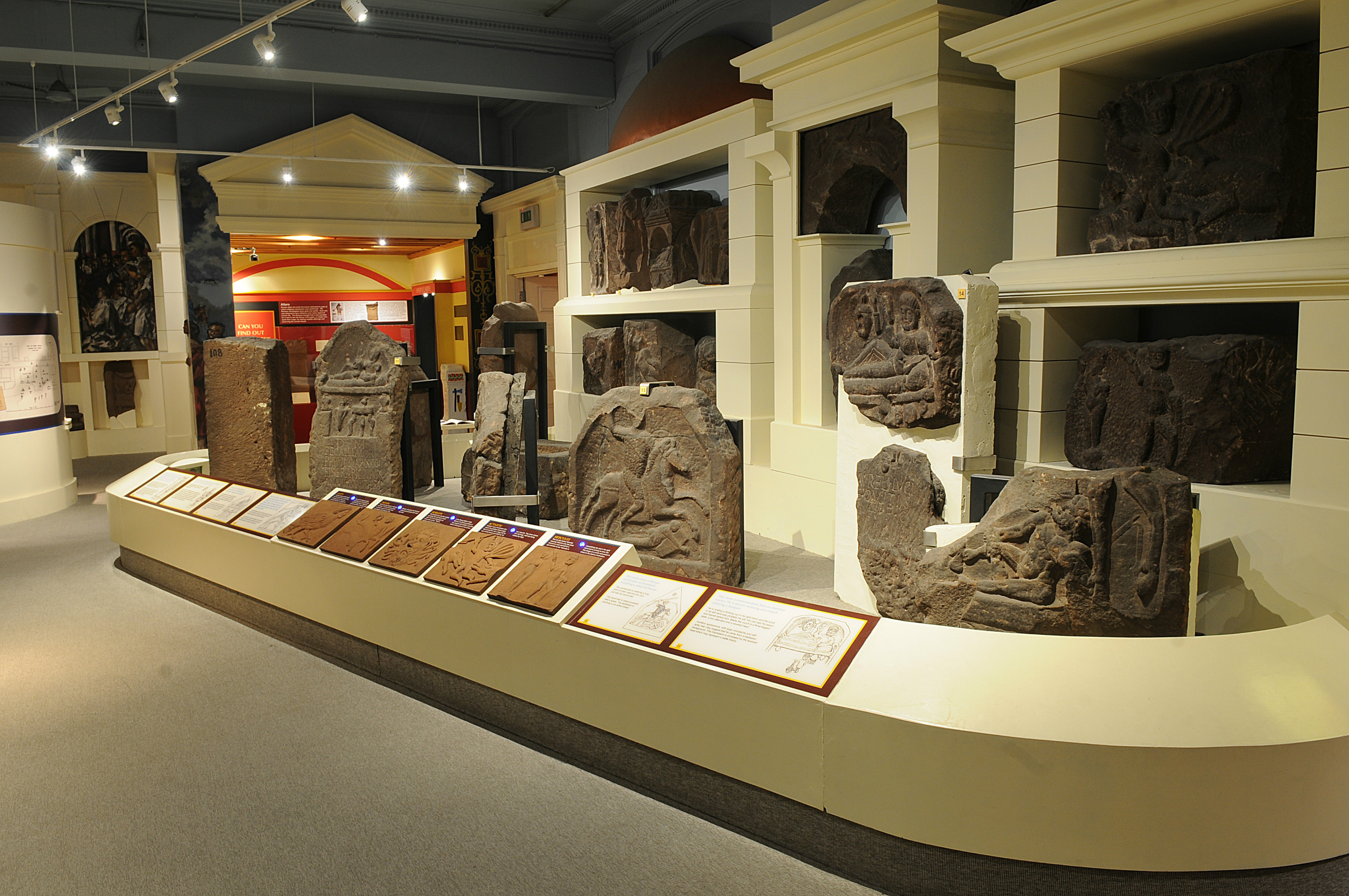 Stories in Stone Gallery